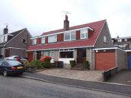 3 bedroom semi detached home to rent in Hopetoun Avenue...