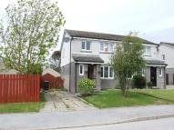 semi detached home in Oak Drive, Portlethen...