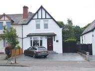 2 bedroom semi detached house to rent in Gairn Terrace, Aberdeen...
