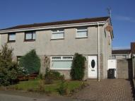 3 bed semi detached house in Newburgh Drive, Aberdeen...