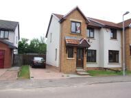 3 bedroom semi detached property in Cairnhill Road...