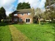 4 bedroom Detached house in Beech Close, Loddon