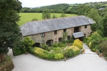 6 bed Detached home in Haye, Callington...