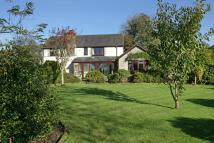 Detached house for sale in St Mellion, Saltash...