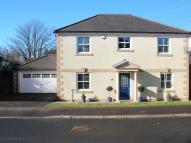 Detached property in Horsewhim Drive...