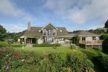 5 bed Detached house for sale in Rising Sun, Callington...