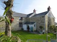 Detached house in Cadogan Road, Camborne...