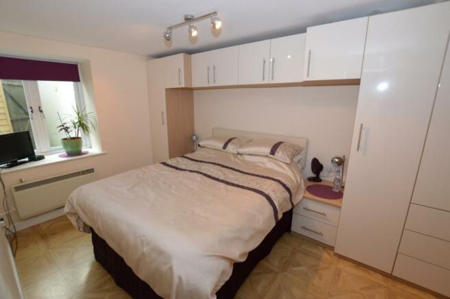 2 Bc Bedroom