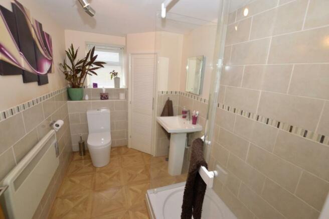 2 BC Bathroom