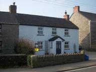 3 bed semi detached property in Vicarage Row, Breage...