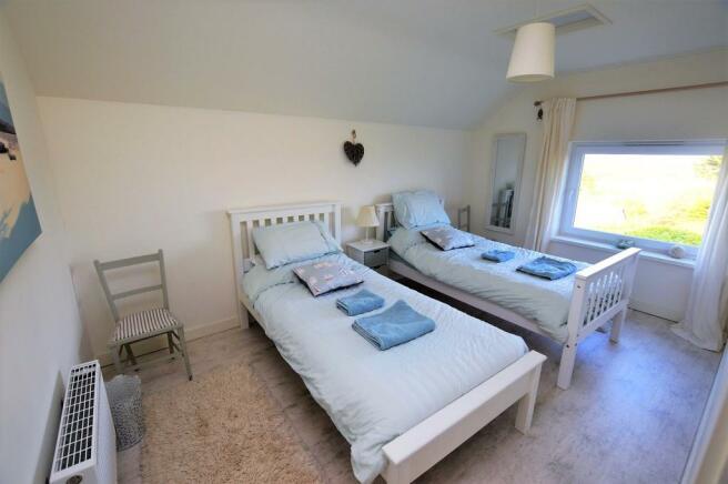 2nd Annexe Bedroom