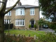 Sidmouth Road semi detached property for sale