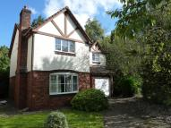 4 bedroom Detached home for sale in The Burlands, Feniton...
