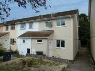 3 bedroom End of Terrace home in Rosewell Close, Honiton...