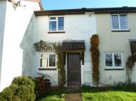 2 bedroom Terraced home for sale in Snowdrop Close, Honiton...