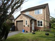 3 bed Detached home in The Signals, Feniton...