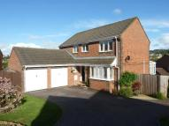 4 bed Detached home for sale in Dove Close, Honiton...
