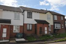 2 bedroom Terraced house in Shipley Road, Honiton...