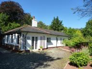 Bungalow for sale in Newton House...