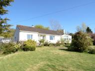 Bungalow in Bickleigh, Tiverton...