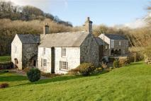 Detached house for sale in Tavistock, Devon, PL19