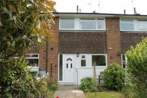 Terraced property in Peartree Lane...