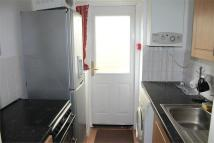 Flat to rent in Sackville Road...