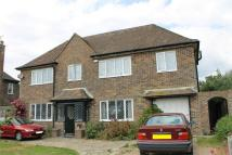 5 bed Detached home for sale in Cooden Drive...