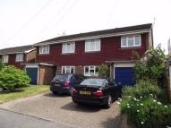 3 bedroom semi detached property in St Andrews Road...