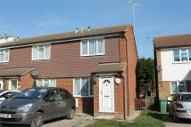 2 bedroom End of Terrace house to rent in Galley Hill View...