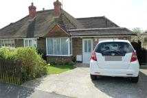 Semi-Detached Bungalow for sale in Pembury Grove...