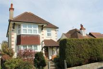 4 bedroom Detached house for sale in Manor Road...