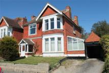 8 bedroom Detached home for sale in Dorset Road...