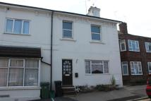 1 bed Flat in St James Road...