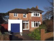 Detached property to rent in Kingswood Avenue...