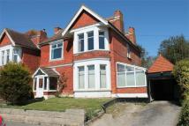 Dorset Road Detached property for sale