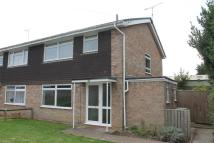 3 bed semi detached property to rent in Piltdown Close...