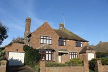 4 bedroom Detached property in The Gorses...