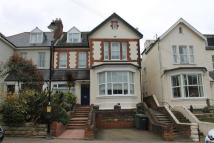 5 bed semi detached house in Chapel Park Road...