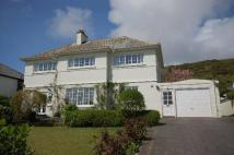 Detached home for sale in Marine Drive, Hannafore...