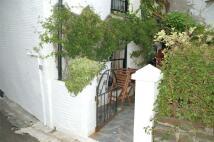 3 bedroom semi detached home in Little Green, Polperro...