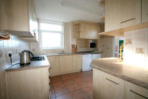 5 bed semi detached property in Waverley Road...