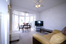 semi detached property in Eastcote Road, Ruislip...