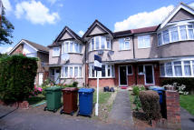 Terraced property to rent in Drake Road, South Harrow...