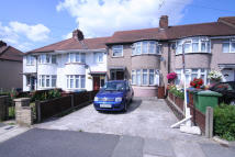 3 bed Terraced house in Dudley Road...