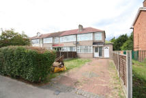 semi detached home in MIDHURST GARDENS...