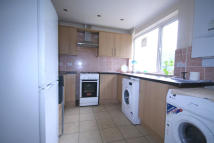 Terraced property to rent in THE CROFT, Wembley, HA0