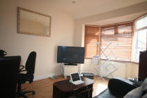 1 bed Flat to rent in BILTON ROAD, Greenford...