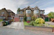 4 bedroom semi detached property to rent in PINNER VIEW, Harrow, HA1