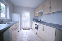 semi detached property in SUDBURY COURT DRIVE...